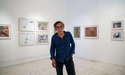 Muere el artista plástico Francisco Toledo a los 79 años