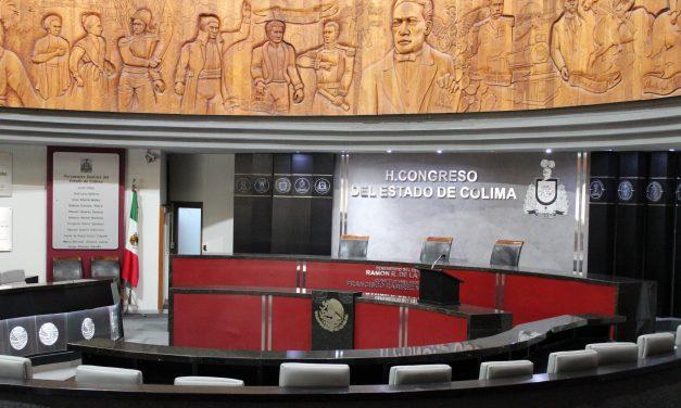 El Congreso se sumará a los simulacros que se realizarán este martes