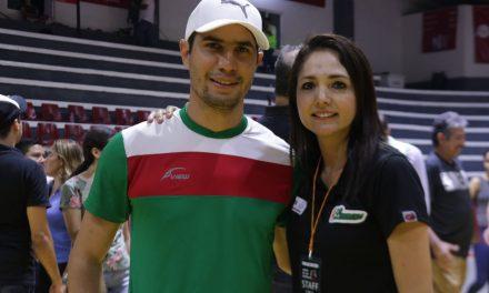 Integrará colimense comité técnico mexicano de tenis para serie Copa Davis