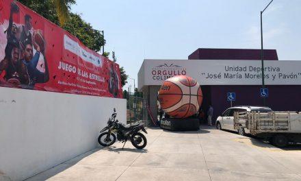 """Basquetbol: Continúa venta de boletos para el """"Juego de las Estrellas"""""""