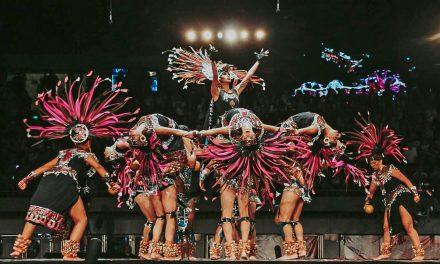 Narrarán creación del mundo según los aztecas, a través de la danza