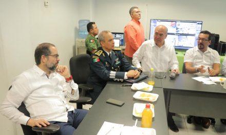 En marcha operativo de Seguridad para fiestas patrias