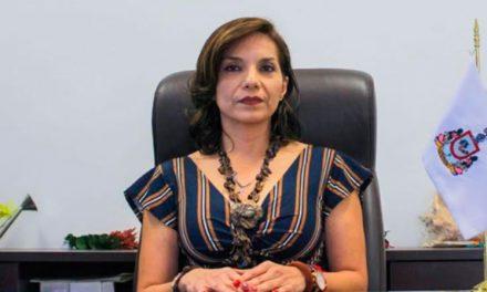Se trabaja para resolver las necesidades al interior de la Secretaría de Salud: Leticia Delgado