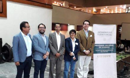 Participan académicos de la UdeC en foro regional sobre vivienda