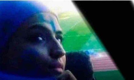 Sahar Khodayari muere en Irán por asistir a un partido de fútbol disfrazada de hombre
