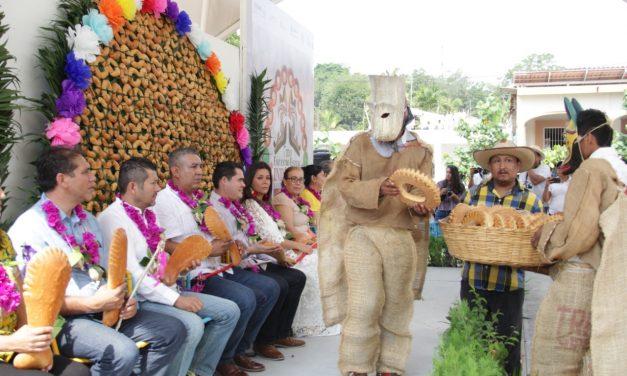 Gobierno del Estado sensibiliza a favor de los pueblos indígenas de la entidad
