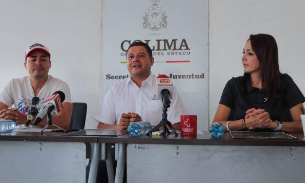 Anuncian Sejuv e Incode Segunda Carrera Zombie en Colima