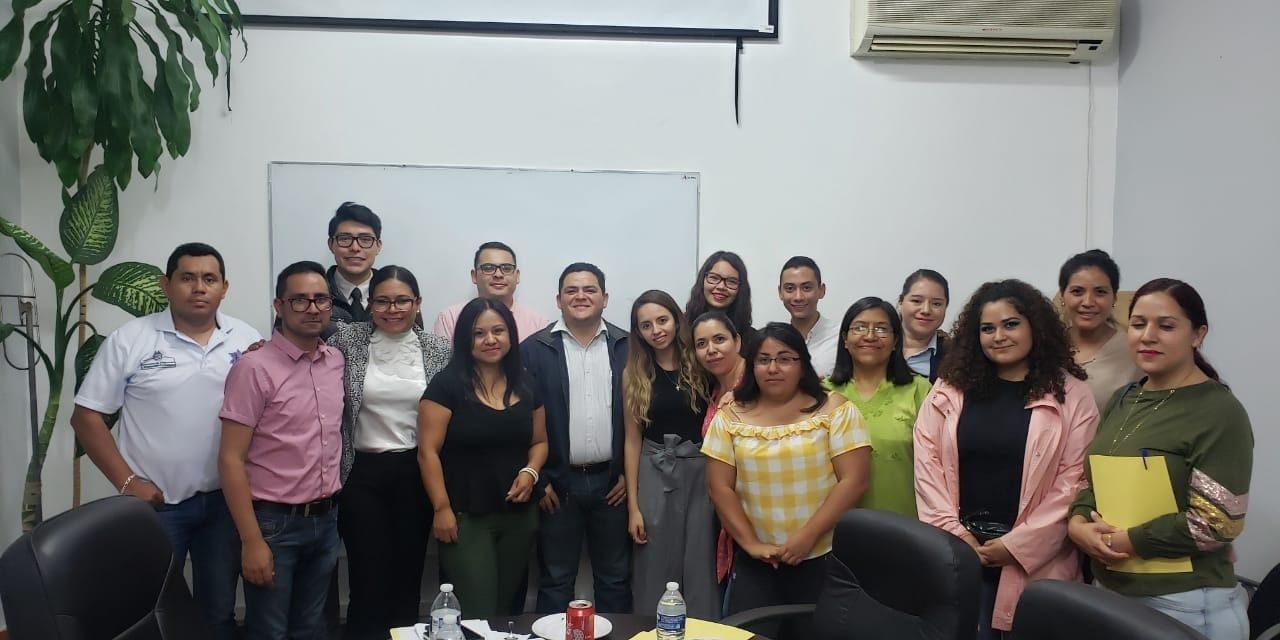 Instala Coahuila Mesa Interinstitucional contra Crímenes de Odio