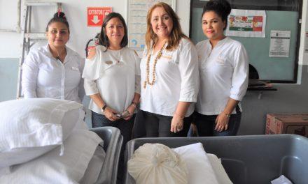 """Presidenta del DIF municipal Colima, pide apoyo para dos hermanos con la enfermedad """"piel de mariposa"""""""
