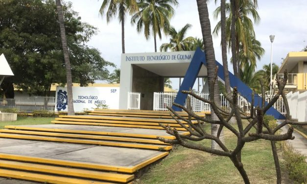 Este lunes el Tec de Colima suspenderá labores en turno matutino por Tormenta Narda