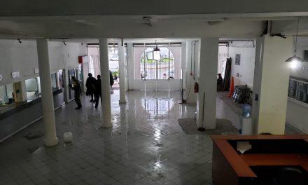 No suspendió actividades el Ayuntamiento de Manzanillo