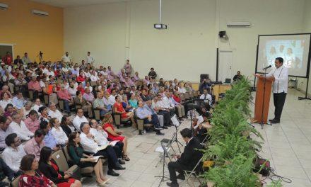 Presentan diputados priistas   su primer informe de actividades legislativas