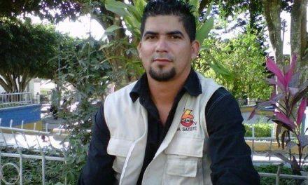 Matan a balazos a periodista de Canal 6 en el occidente de Honduras