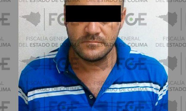 En Tecomán, por secuestro agravado fue vinculado a proceso