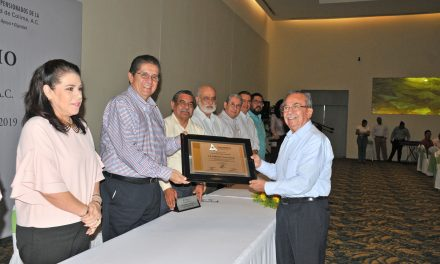 Celebra Asociación de Jubilados sexto aniversario como pilar de la UdeC
