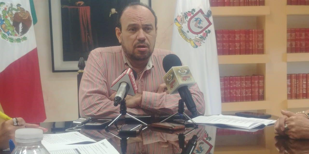 A partir del 2020, el STJ, se hará cargo de los juicios laborales: Bernardo Salazar