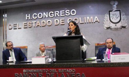 Nuestras ciudades y comunidades, están convertidas en trinchera de guerra, dice Ana Karen Hernández