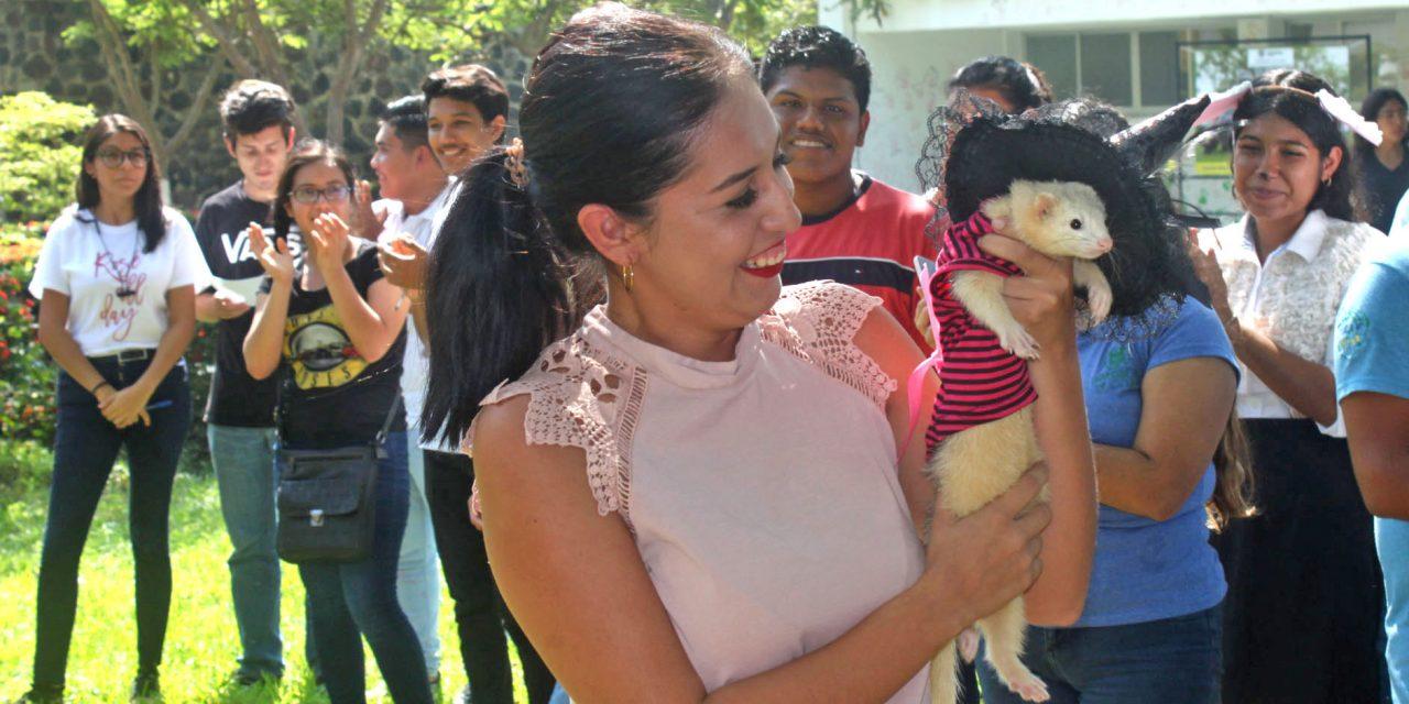 "Realizan Festival ""Pet friendly"", en Manzanillo"