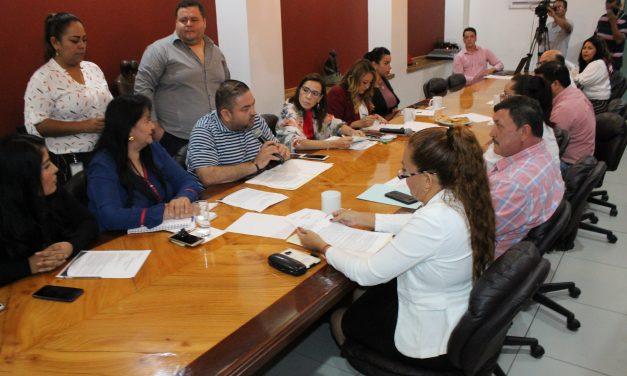 Emplazan a alcalde de Ixtlahuacán a entregar información al Congreso el 5 de noviembre
