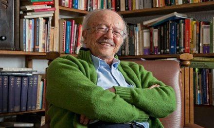 Este domingo falleció el periodista Javier Darío Restrepo