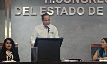 Existe un atraso en el pago a IPECOL por 179 millones de pesos, reconoce Meiners Tovar