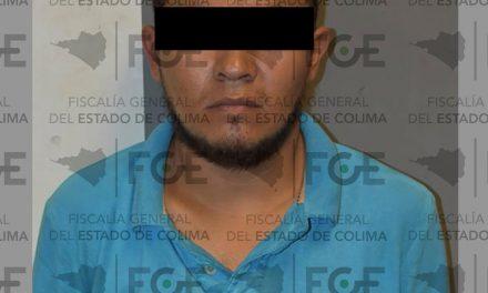 Detienen a un hombre por robo calificado; en 2015 hurtó un vehículo afuera de la Unidad Deportiva