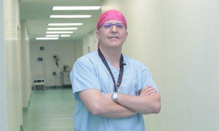 Un orgullo ser trabajadores de la Secretaría de Salud: Médicos homenajeados