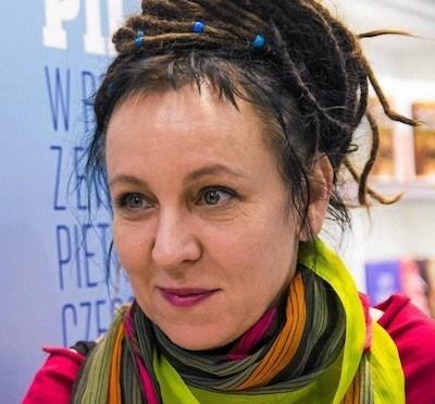 Olga Tokarczuk, Nobel de Literatura 2018: la mejor escritora polaca de su generación