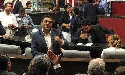 Inseguridad, falta de inversión y caída en el turismo, 3 de los principales problemas de Colima: JLPR