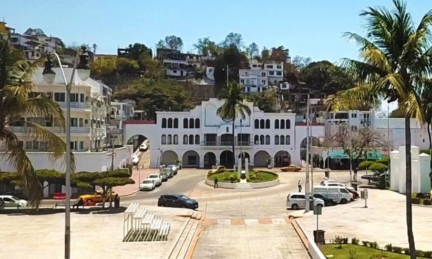 Pagará Manzanillo compromisos de fin de año sin préstamos ni endeudamiento