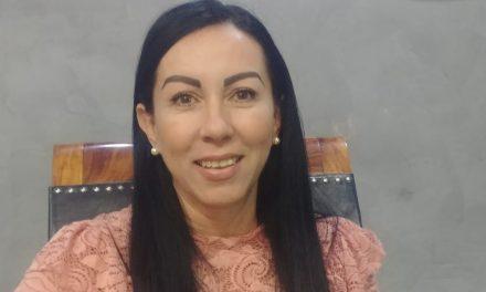 Resalta acciones en favor de colimenses diputada Claudia Aguirre Luna, en su informe de actividades