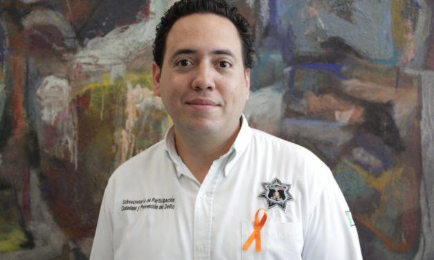 Anuncian salida de Teresa Morfín del Toro de la Subsecretaría de Participación Ciudadana de la SSP