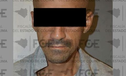 En Colima, vinculado a proceso por robo y delitos contra la salud
