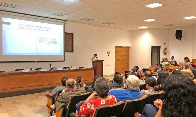 La investigadora Mónica Ríos ingresó al Seminario de Cultura Mexicana, Corresponsalía Colima