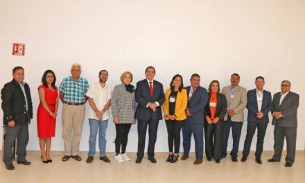 Defiende rector proyectos para obtener recursos extraordinarios, en Puebla