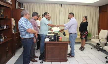 Fernando Vega, es nombrado fiscal especializado en desaparición de personas; será notificado el Congreso del Estado