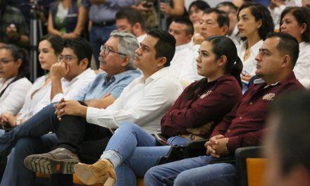María Luisa Albores SEMBRANDO VIDA BENEFICIARÁ A 5 MIL CAMPESINOS EN COLIMA