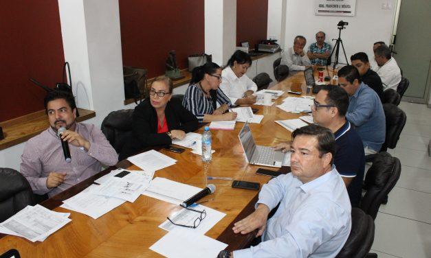 Inicia análisis de las iniciativas de leyes de Ingresos 2020 de los municipios; marcado desinterés de los legisladores