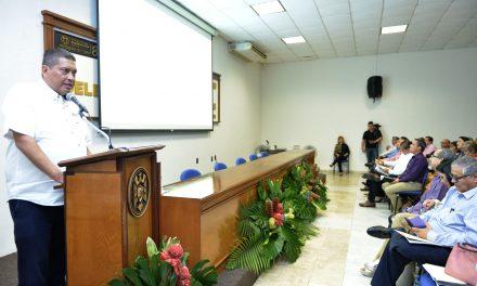 Destaca UdeC en promoción de plataformas digitales, en el ámbito educativo