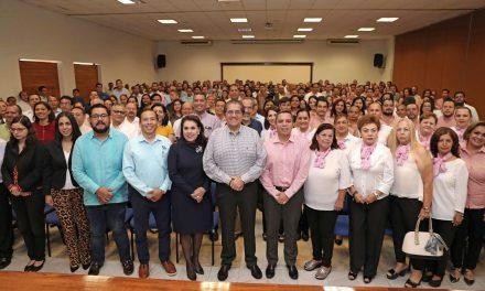 CEDEFU, comprometido con la calidad de vida y la responsabilidad social: Alicia López