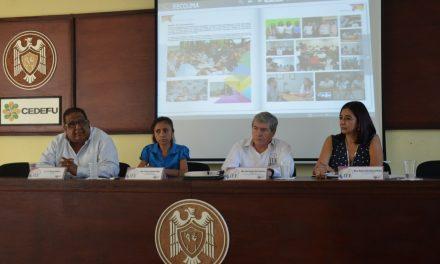 Ofrece IEE Colima Memoria Gráfica del Proceso Electoral Local 2017-2018 a la ciudadanía
