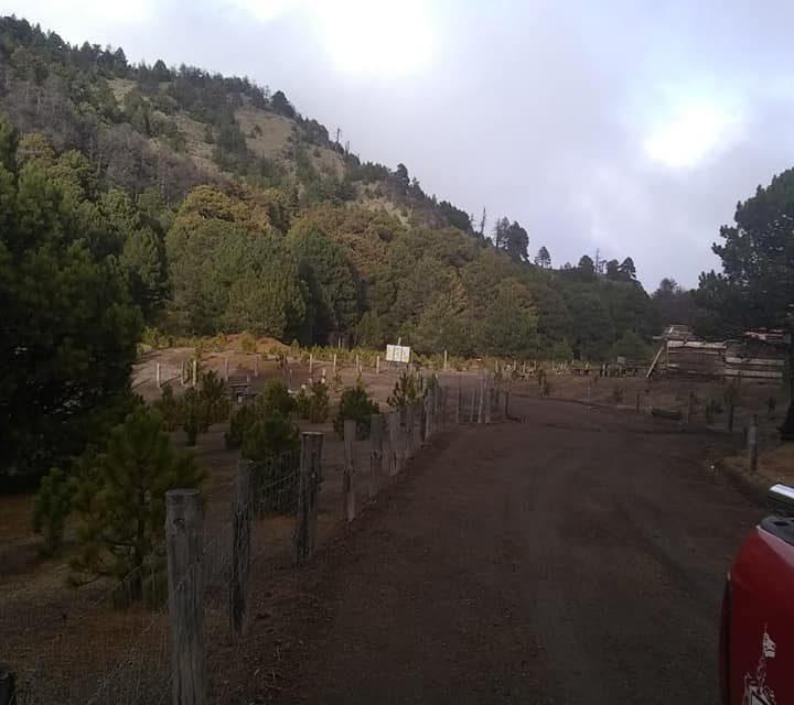Reportan 12 personas no encontradas en el Nevado de Colima; fueron localizadas: PC