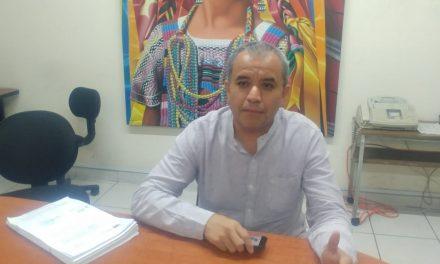 En Colima han fracasado todas las acciones en materia de seguridad; no han tenido el tino suficiente: Paco Rodríguez