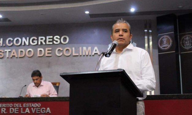 Paco Rodríguez plantea cambio de estrategia para erradicar la violencia feminicida
