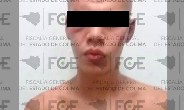 Vinculan a proceso a quien robó una patrulla en Manzanillo, el fin de semana