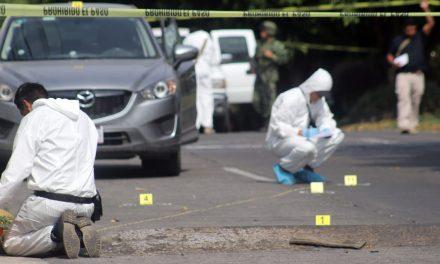 Asesinan en enfrentamiento a familia LeBaron; ocho niños desaparecidos