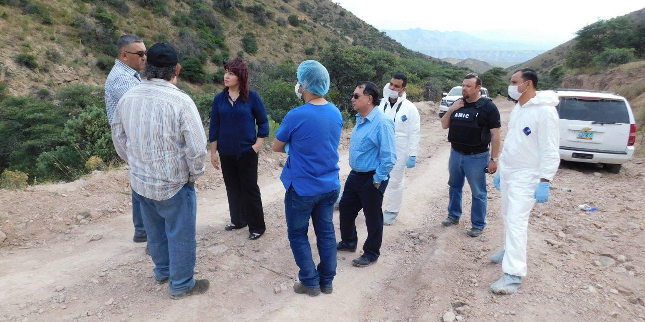 Aclara la FGR Sonora que no ha iniciado ninguna carpeta de investigación, sobre el ataque armado a la familia Lebaron .