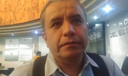 Insiste el panista Paco Rodríguez en solicitar ampliación de plazo para calificar las cuentas públicas