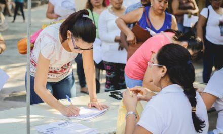Ayuntamiento de Colima, beneficia a 813 estudiantes con Becas Municipales
