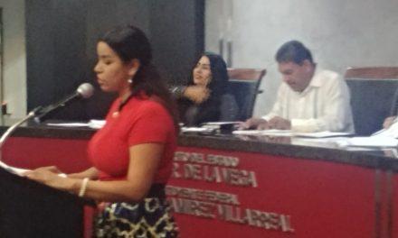Exhortan a Ejecutivo a crear una política de reforestación permanente